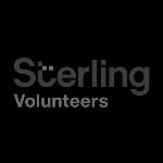 Sterling Volunteers Logo